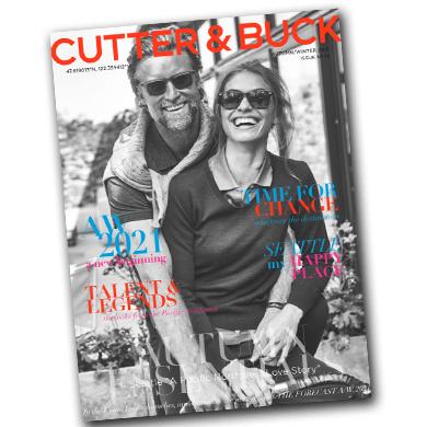 Cutter&Buck AW '21