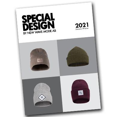 Special design AW '21