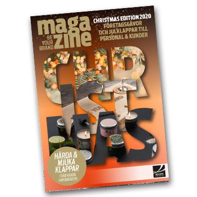 BYB Magazine Jul