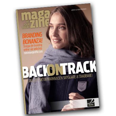 BYB Magazine AW 21