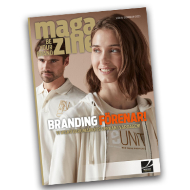 BYB Magazine 21