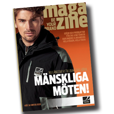 BYB Magazine '20