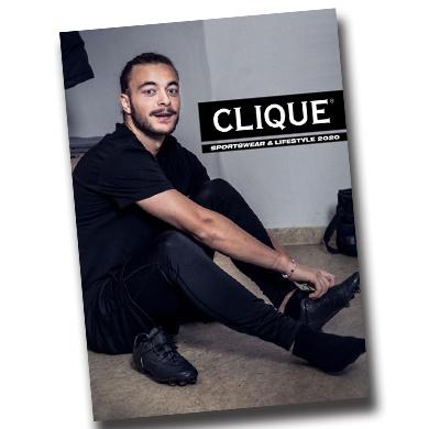 Clique Retail '20