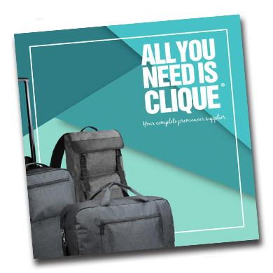 Clique Väskor
