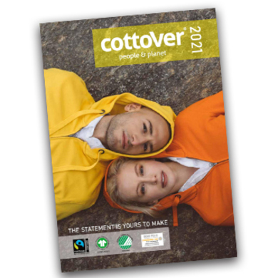 Cottover 2021