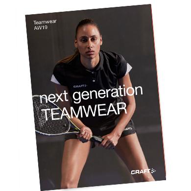 Craft Teamwear AW 19