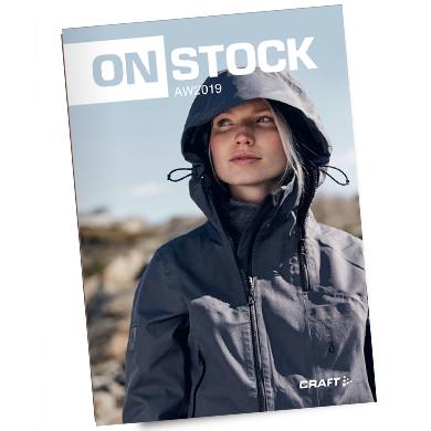 On Stock AW19