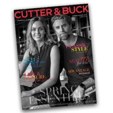 Cutter&Buck 2021