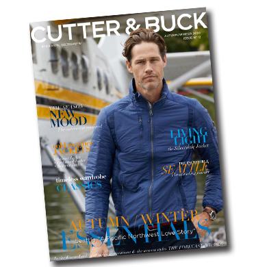 Cutter & Buck AW 20'