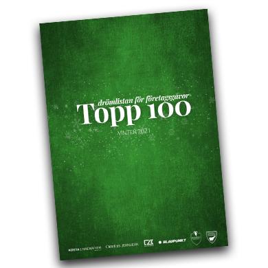 D&J Topp 100 AW21