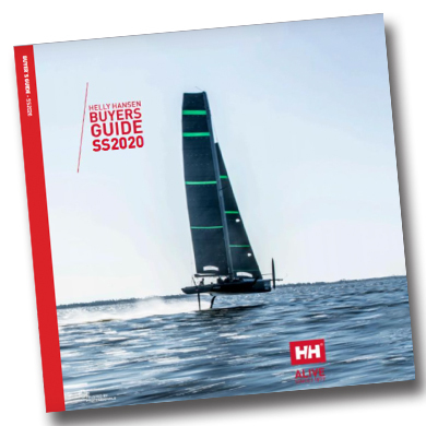 Helly Hansen Sport  '20