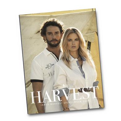 J.Harvest & Frost 19
