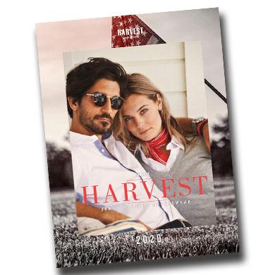 Harvest & Frost Sportwear '20