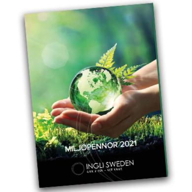 Ingli Miljö 2021