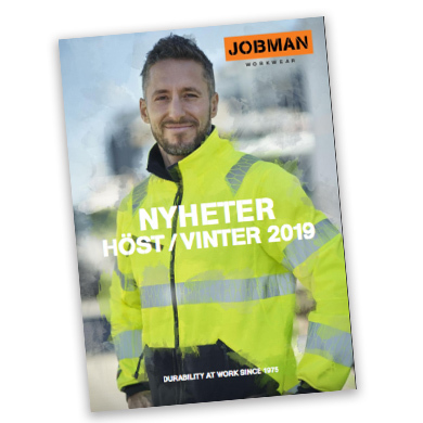 Jobman AW19