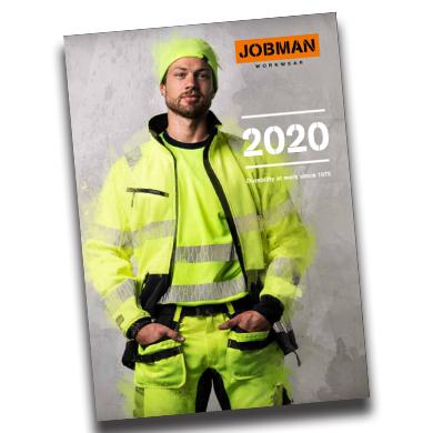 Jobman '20