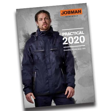 Jobman Practical '20