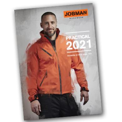 Jobman Practical 2021