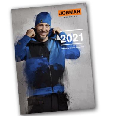 Jobman 2021