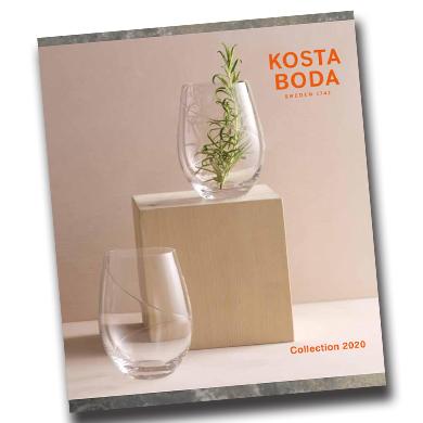Kosta Boda '20