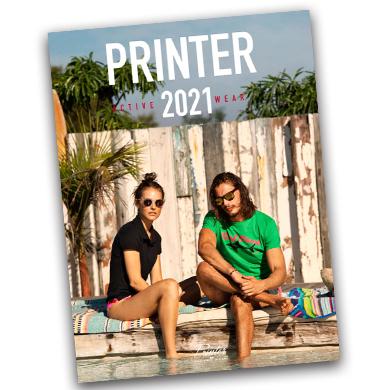 Printer '21