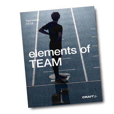 Craft teamwear SS 19