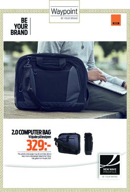 Clique Computerbag