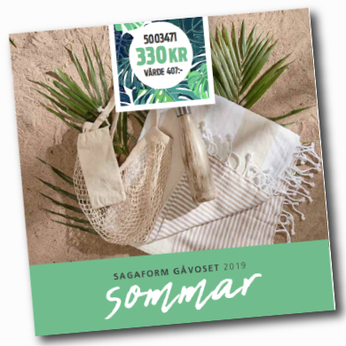 Sagaform Sommar