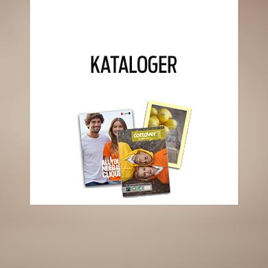 Kataloger