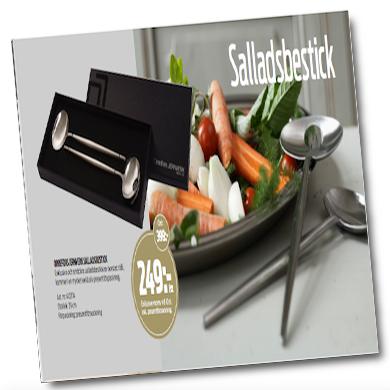 Salladsbestick